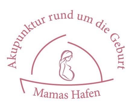 Logo Schwangerschaftsakupunktur Mamas Hafen