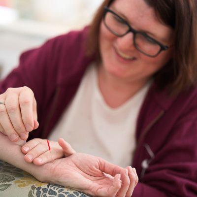 Akupunktur Schwangerschaftsbeschwerden