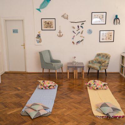 Akupunktur Raum